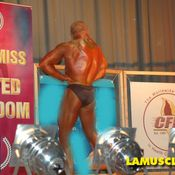 NABBA Mr & Miss UK 2007 was held in leeds. Our own Dan Jumaa was runner up at this event. Well done Dan!